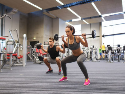 Why It Is So Important to Use Multi-Joint Exercises