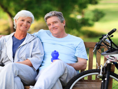 Tips for Successful Aging