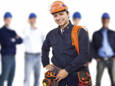 5 Steps To Follow While Choosing The Right Electrical Contractor
