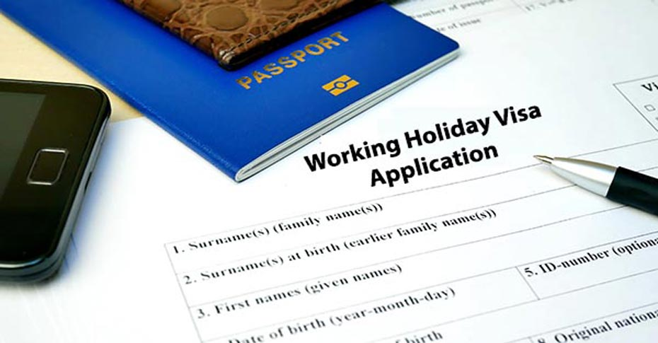 Holiday Visa