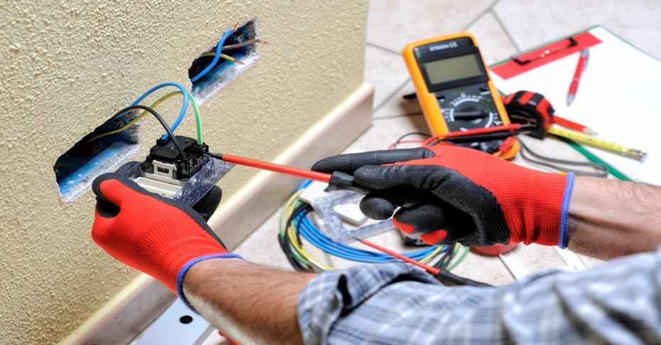 Maintain Electrical System