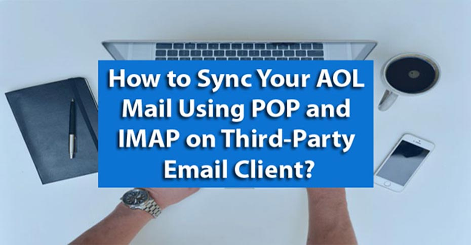 Sync Your AOL Mail