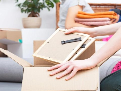 Tips to Simplify your Move
