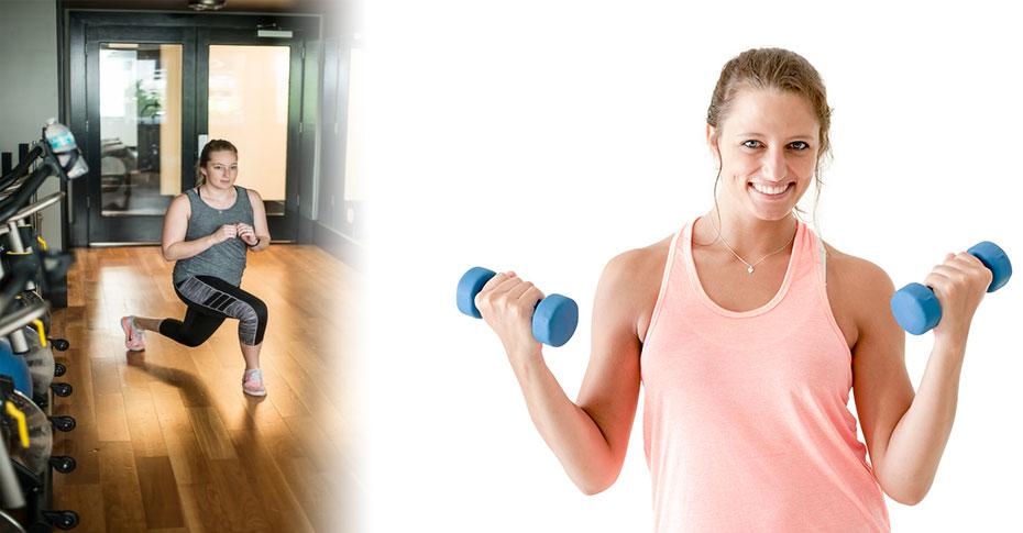 Weight Training Exercises