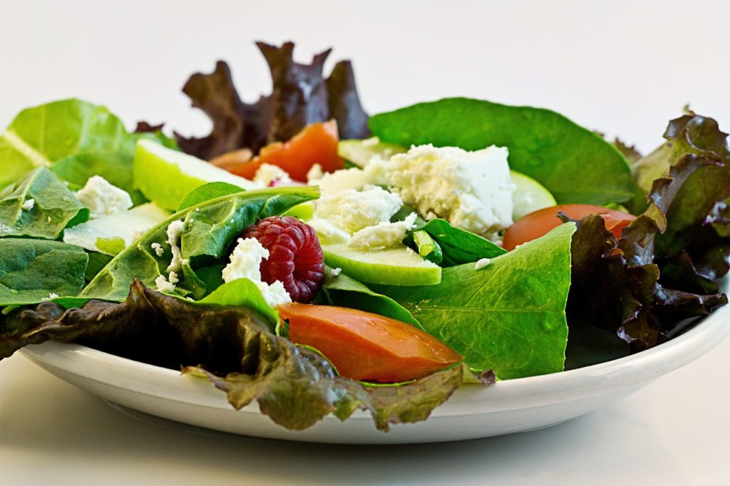 High Protein Foods for Healthy Diet