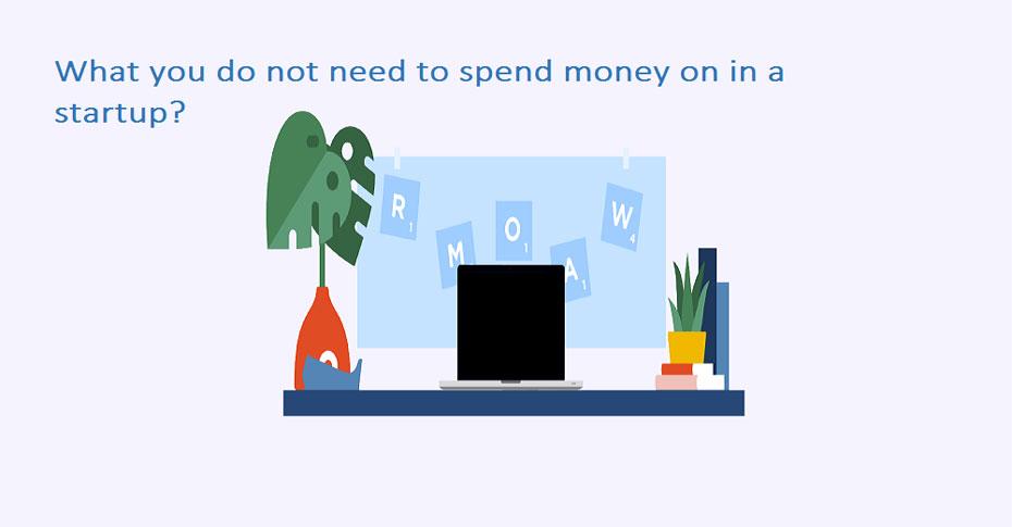 spend money