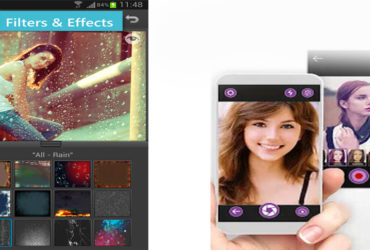 Photo Effect Apps