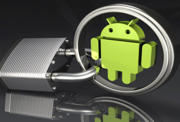 secure Android Device