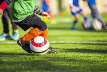 Football Institute for Your Kids