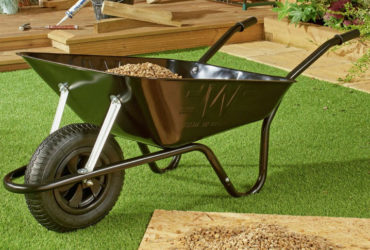 Cheapest Wheelbarrow