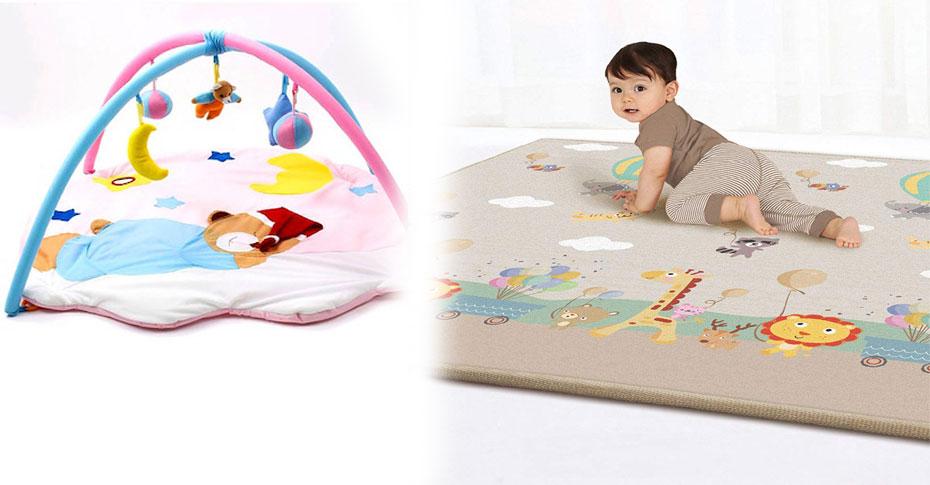 Floor Mats for Baby