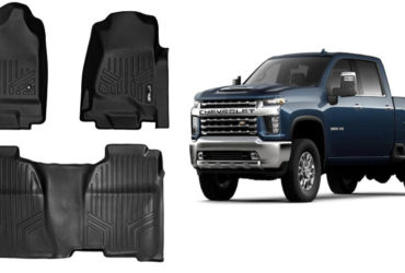 mats for Chevy Silverado