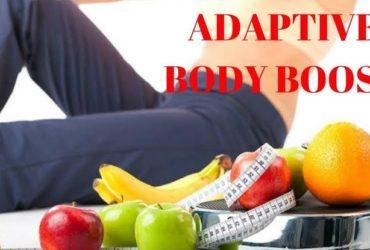body boost