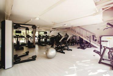 Gym Bangalore
