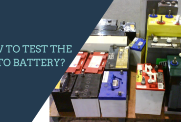 test auto battery