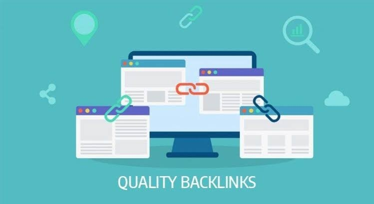 Quoality Backlink