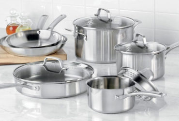 cookware for your health