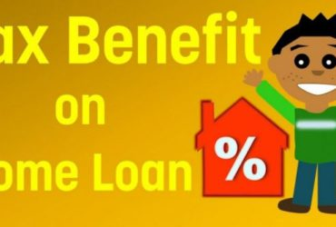 tax benefit on home loan