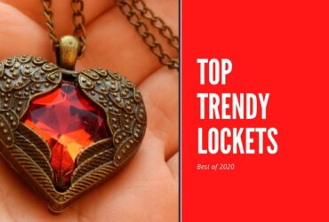 top trendy lockets 2020