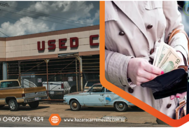 Useful Tip to Increase Cash in Your Pocket by Selling the Old Car