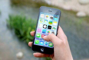smartphone tracking