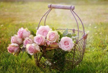 Online flowers deliver