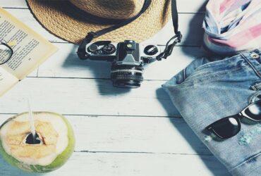 Stress-Free Travelling