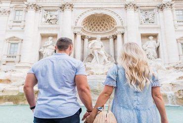 dating an Italian guy