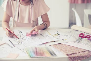 How Can You Become a Fashion Designer