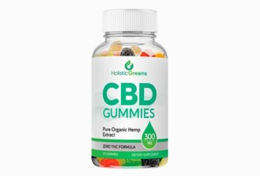 Benefits of CBD Gummies That May Change Your Perspective