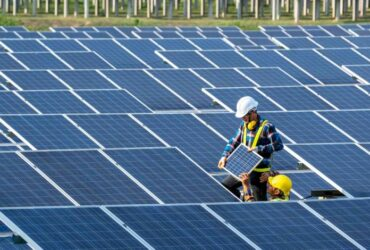 The Benefits of Using Solar Power to Run Your Business