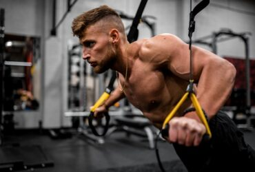 How to Get Muscle-Building Out of Your Home Workouts