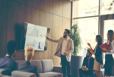 The Value of Sales Training in the Service Industry