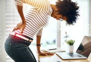 Six Effective Lower Back Pain Treatments