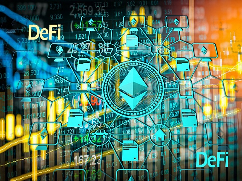 Issuance decentralized