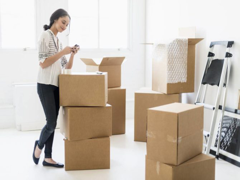 Buy Packing Supplies